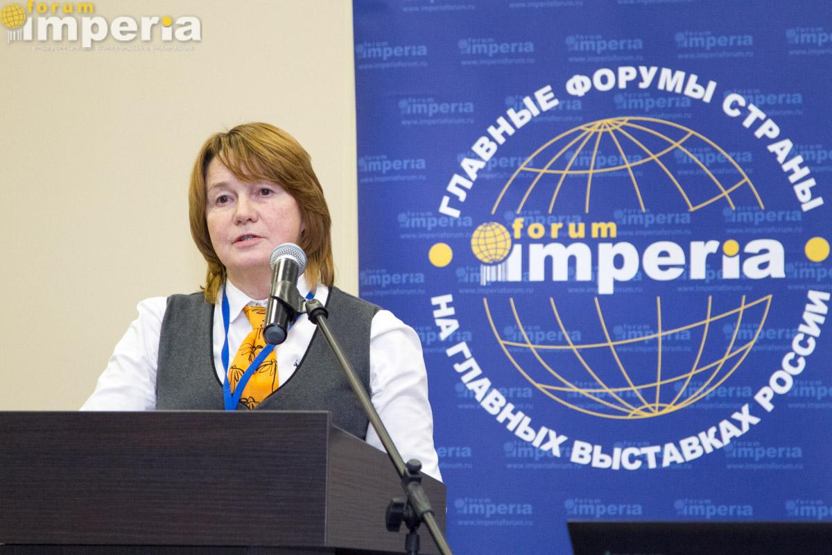 Наталья Бердникова (Белебеевский Молочный Комбинат)