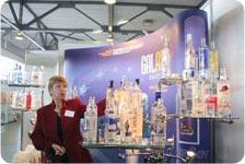 Набор на выставки в Москве